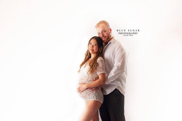 maternity photo shoot