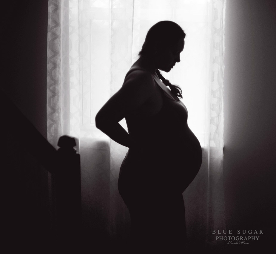 Pregnancy Silhouette Pictures