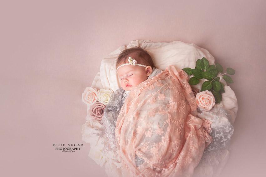 loudoun county newborn photographer