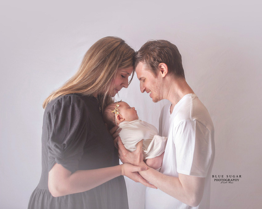 newborn photo studio