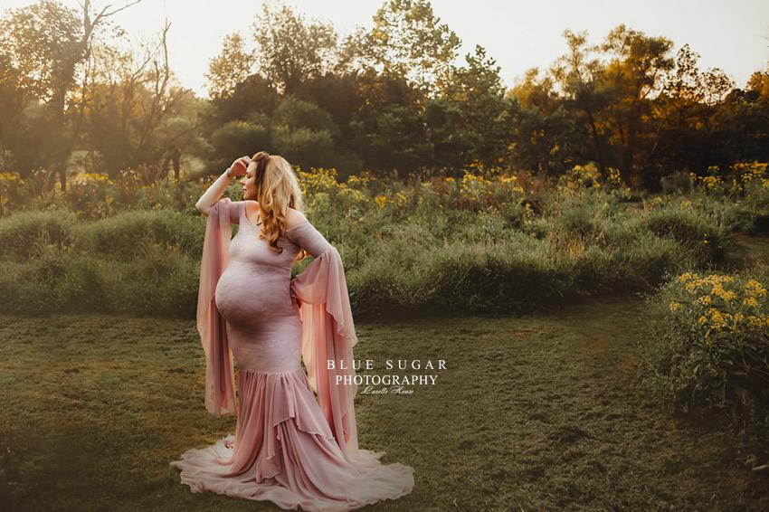 maternity photography virginia