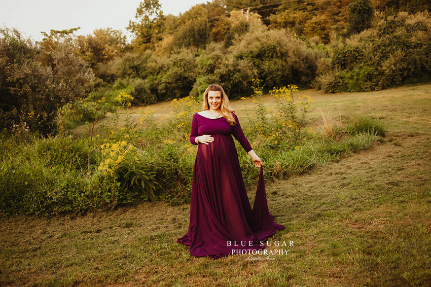 prenatal photos