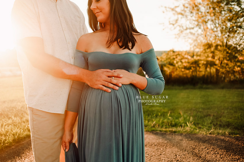 maternity photographer virginia