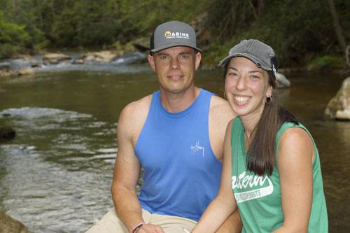 Bethel's VSP couple