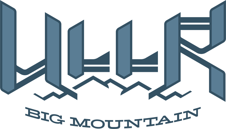 ULLR Big Mountain