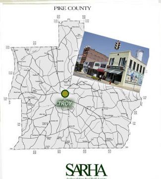 Southeast Alabama Rural Health Associates