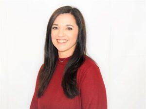 Britt Taylor - Director of Human Resources