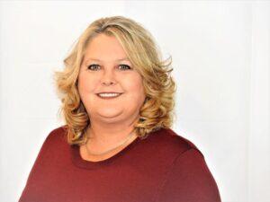 Christie Newman - Clinical Informatics Coordinator