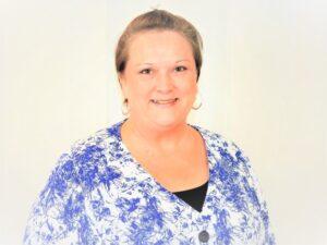 Lanette Smith - Administrative Secretary