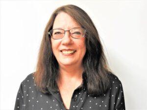 Judy Law - Purchasing & Facilities Coordinator