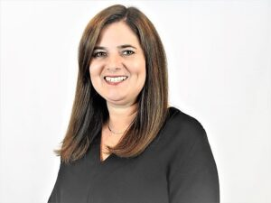 Melissa Bradford - Director of Planning & Development