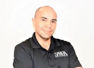 Aaron Carolipio - IT Director