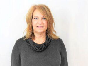 Melanie Senn - Site Manager Supervisor