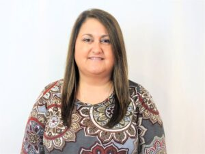 Amy Hussey - Accounting Coordinator