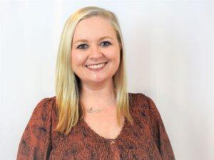Jennie Allen - Ancillary Services Coordinator