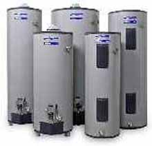 Water Heater Basics