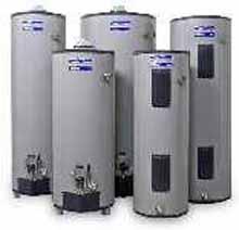 Water Heater Basics