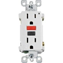 Ground-Fault Circuit Interrupters (GFCIs)
