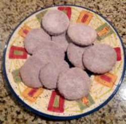 From The SkyTech Kitchen To Yours – Santa Fe Blue Corn Biscochitos
