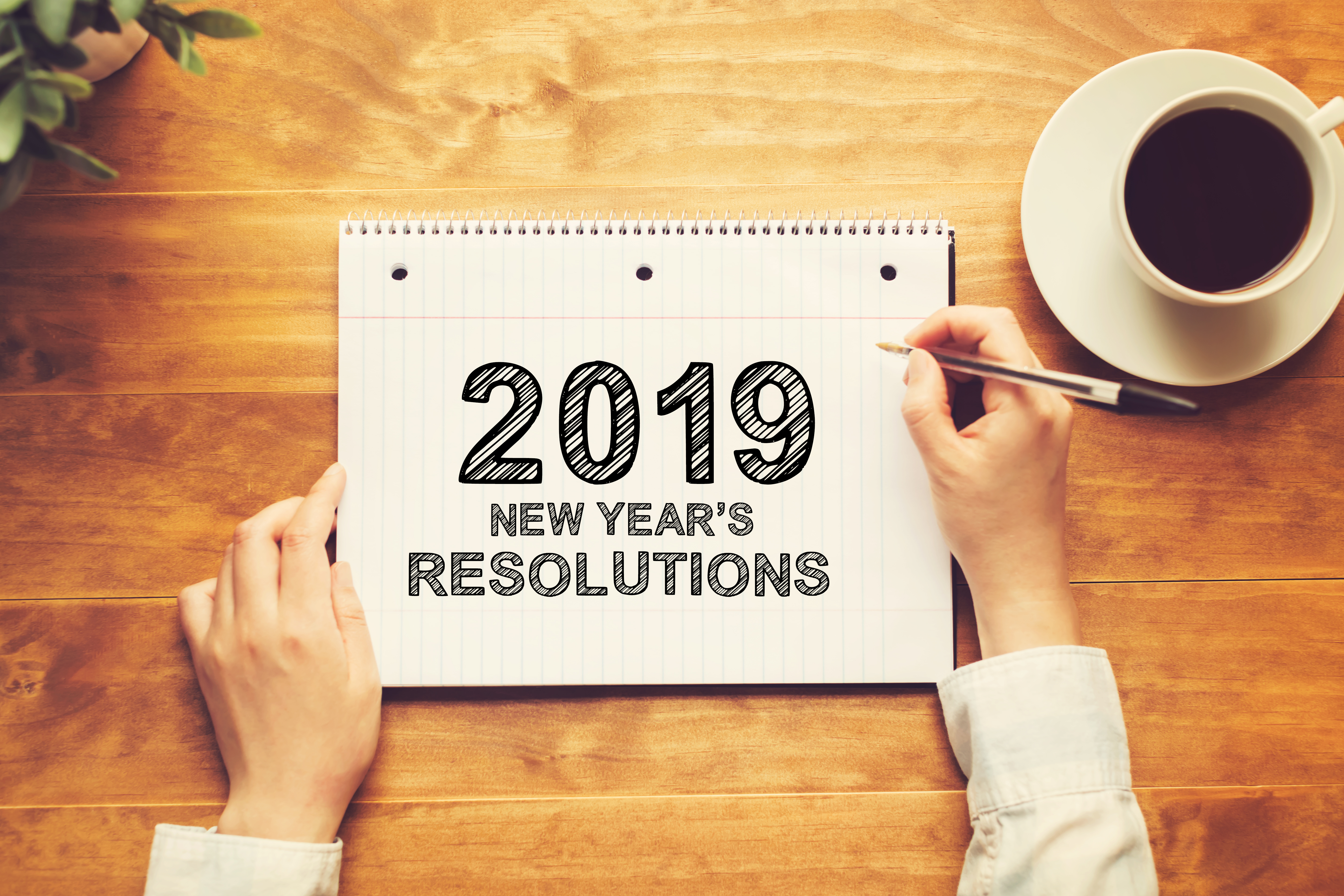 Resolutions Are Out!