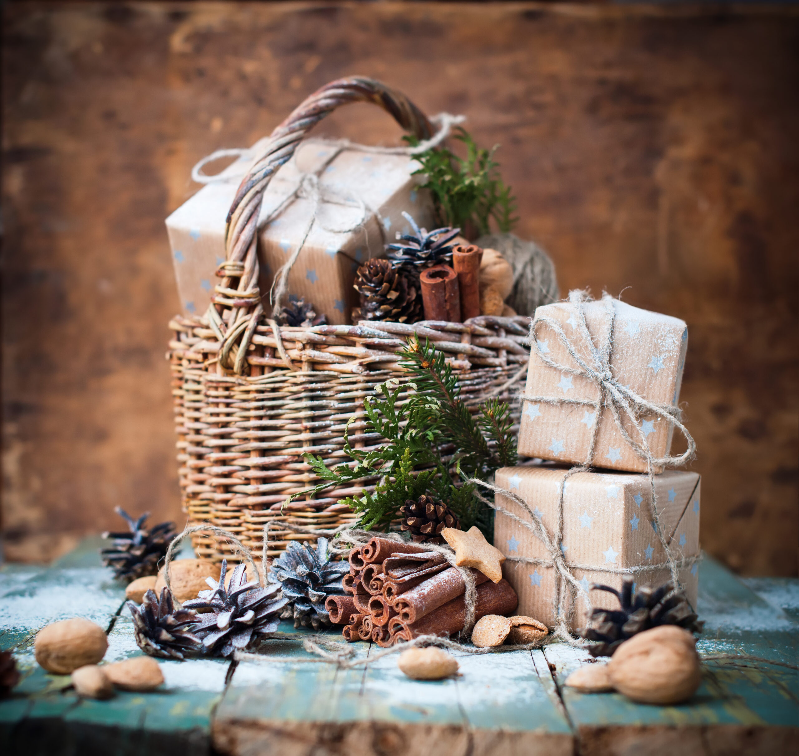 """Holiday Care Package For Those Who Might Need """"Extra Care:"""