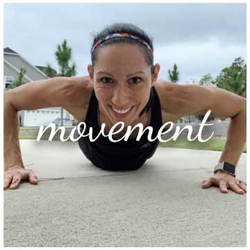 movement, Jamie Falcon Wellness