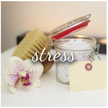 stress management, Jamie Falcon Wellness