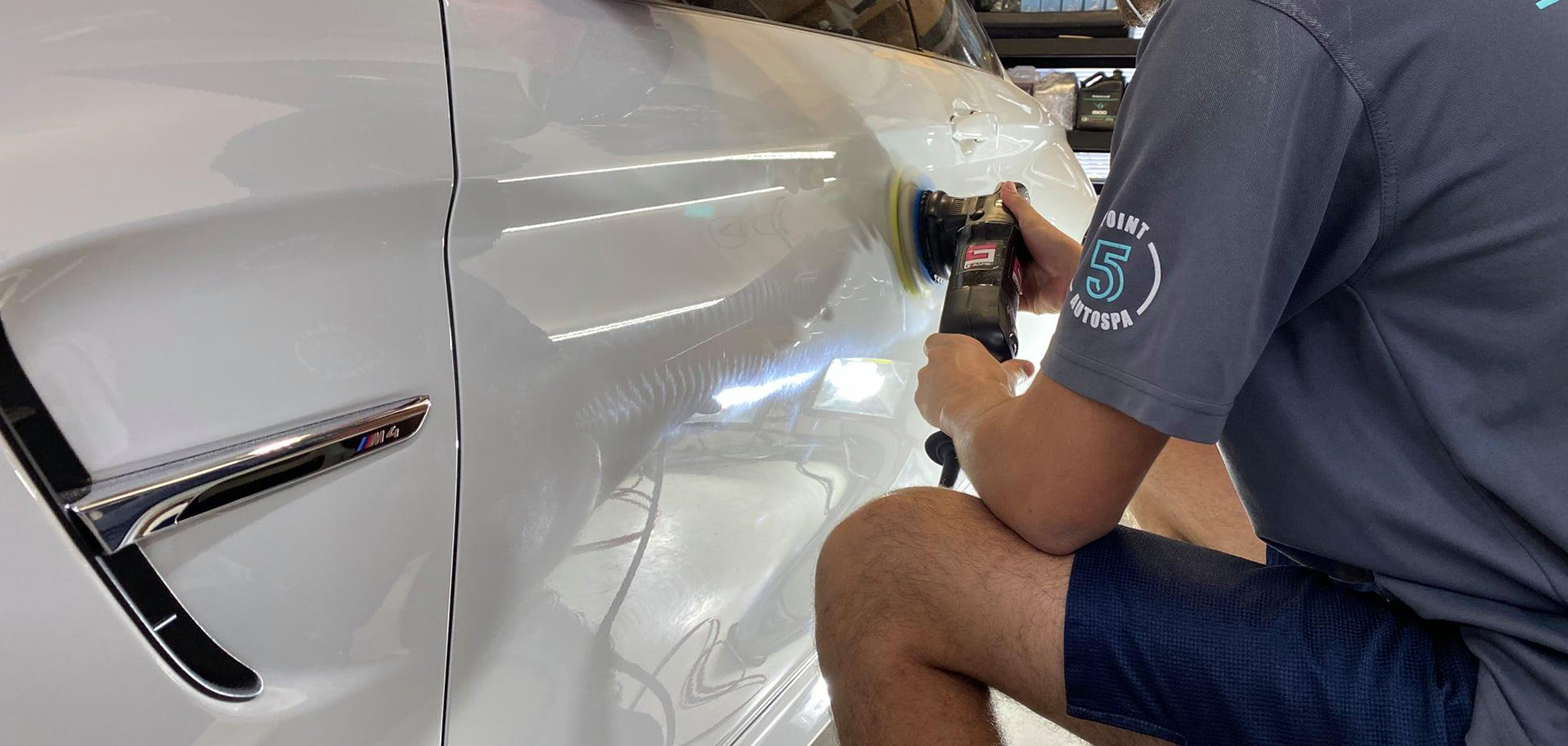 auto detailing sugarland