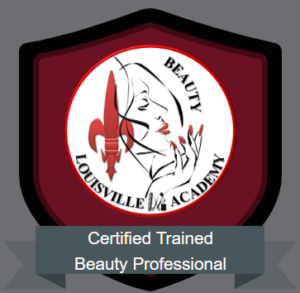 Louisville Beauty Academy - Graduate Digital Completion Certificate and Badge