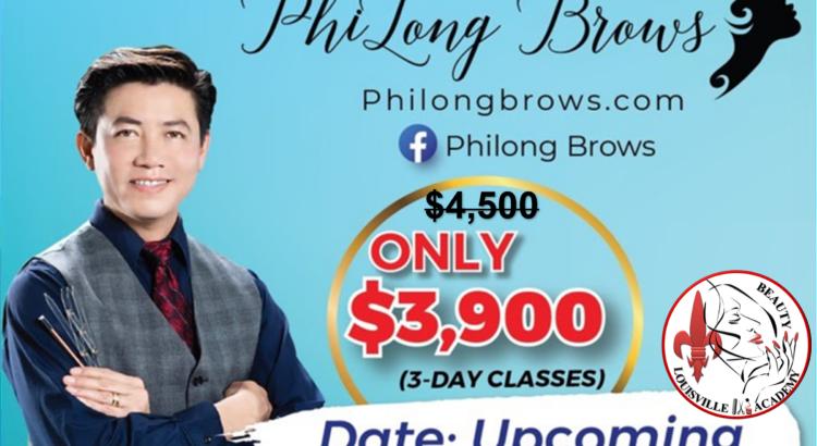 LBA - PhiLong Brows Partner - Microblading + Eye Lash Extension