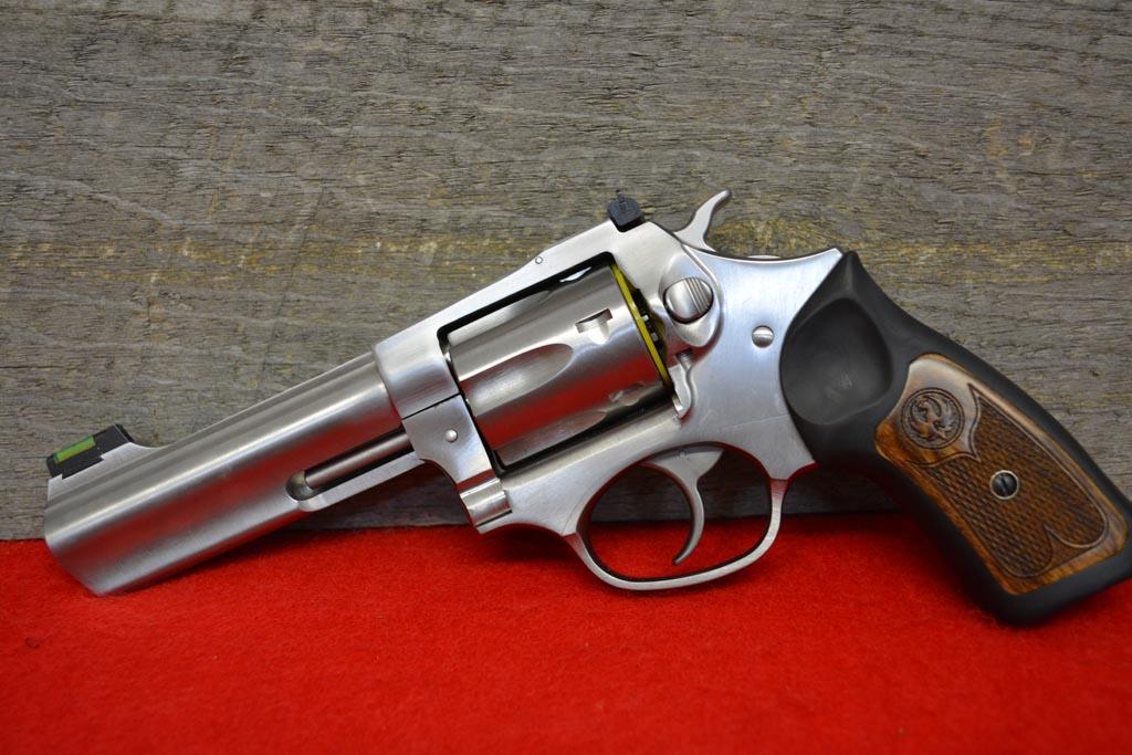 Ruger KSP-101 327 Federal Magnum