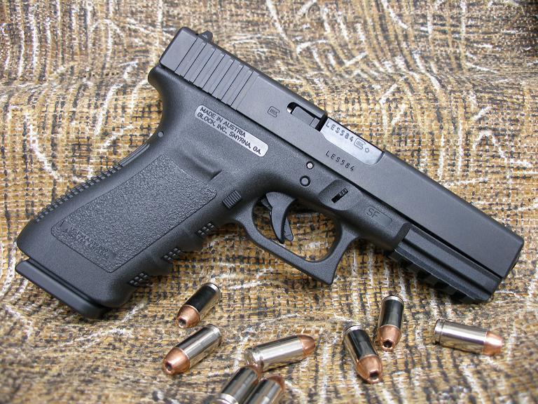 Idaho Gun Brojker
