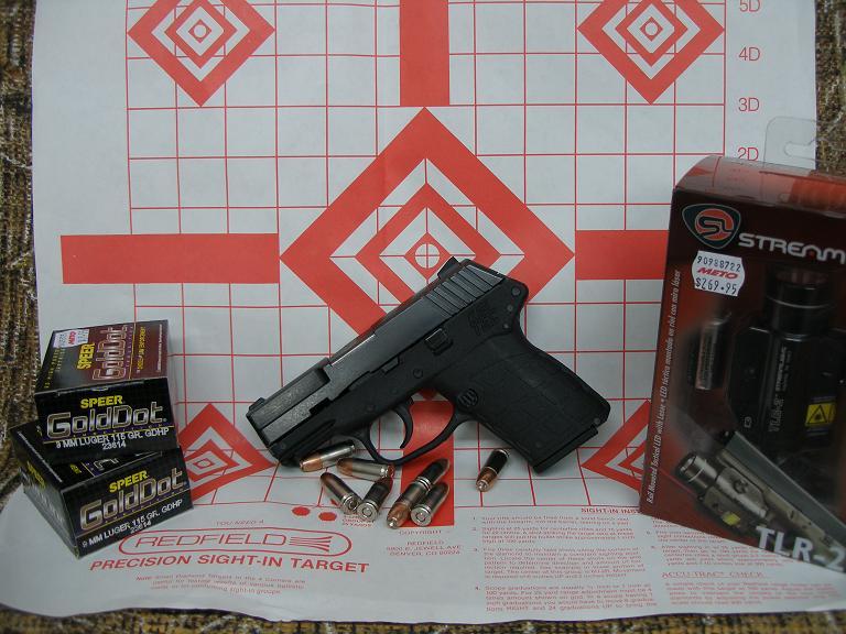 Snake River Arms Pistols