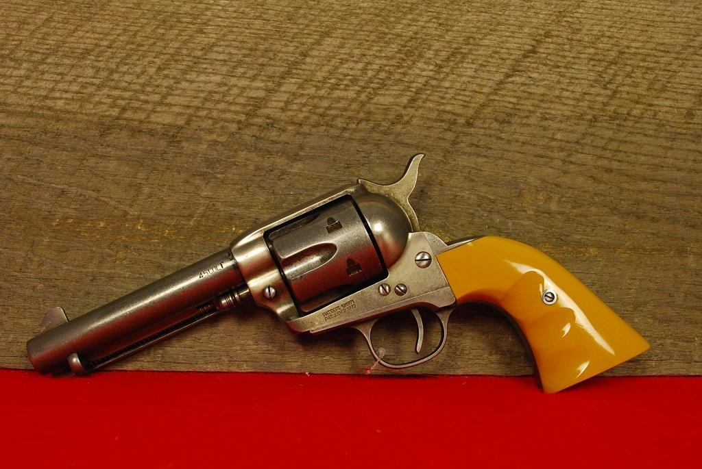 Cimarron Rooster Shooter .45 Colt, 4 3/4