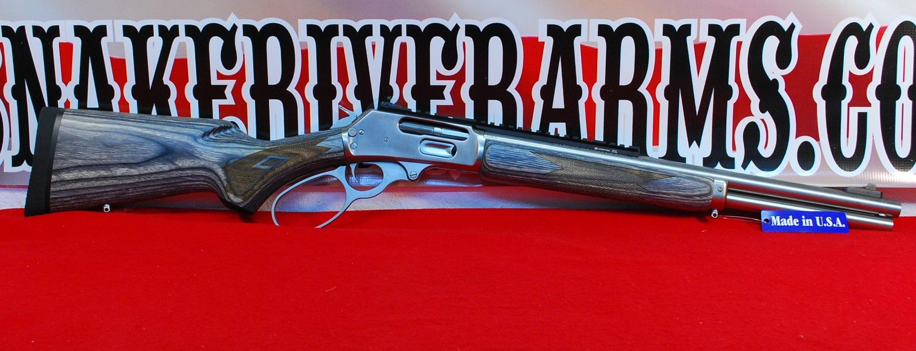 Marlin 1895-SBL 45-70 GOVT Rifle