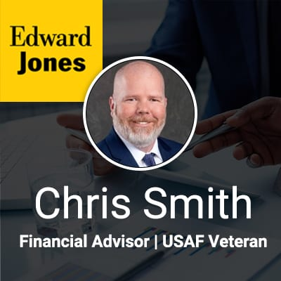Financial Planner with Edward Jones