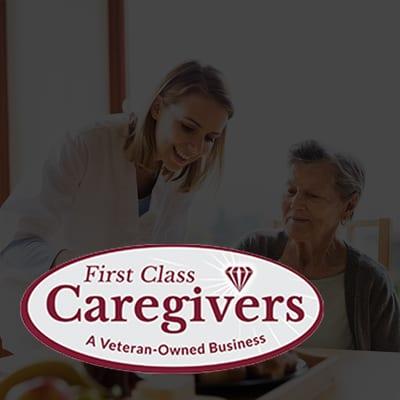 First Class Caregivers