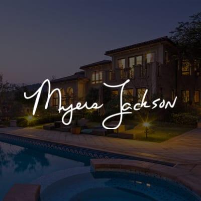 Myers Jackson,  Broker-Auctioneer