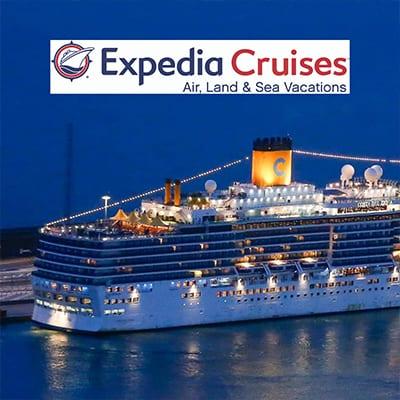 Expedia Cruises Frisco