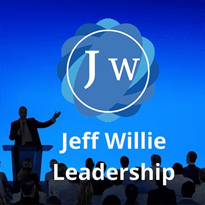 Jeff Willie Leadership