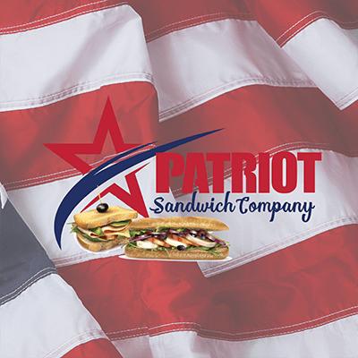 Patriot Sandwich Company