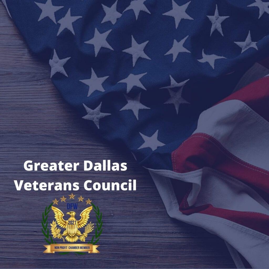 Greater Dallas Veterans Council