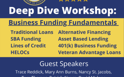 Feb 17th, 2021 – Deep Dive: Business Funding Fundamentals