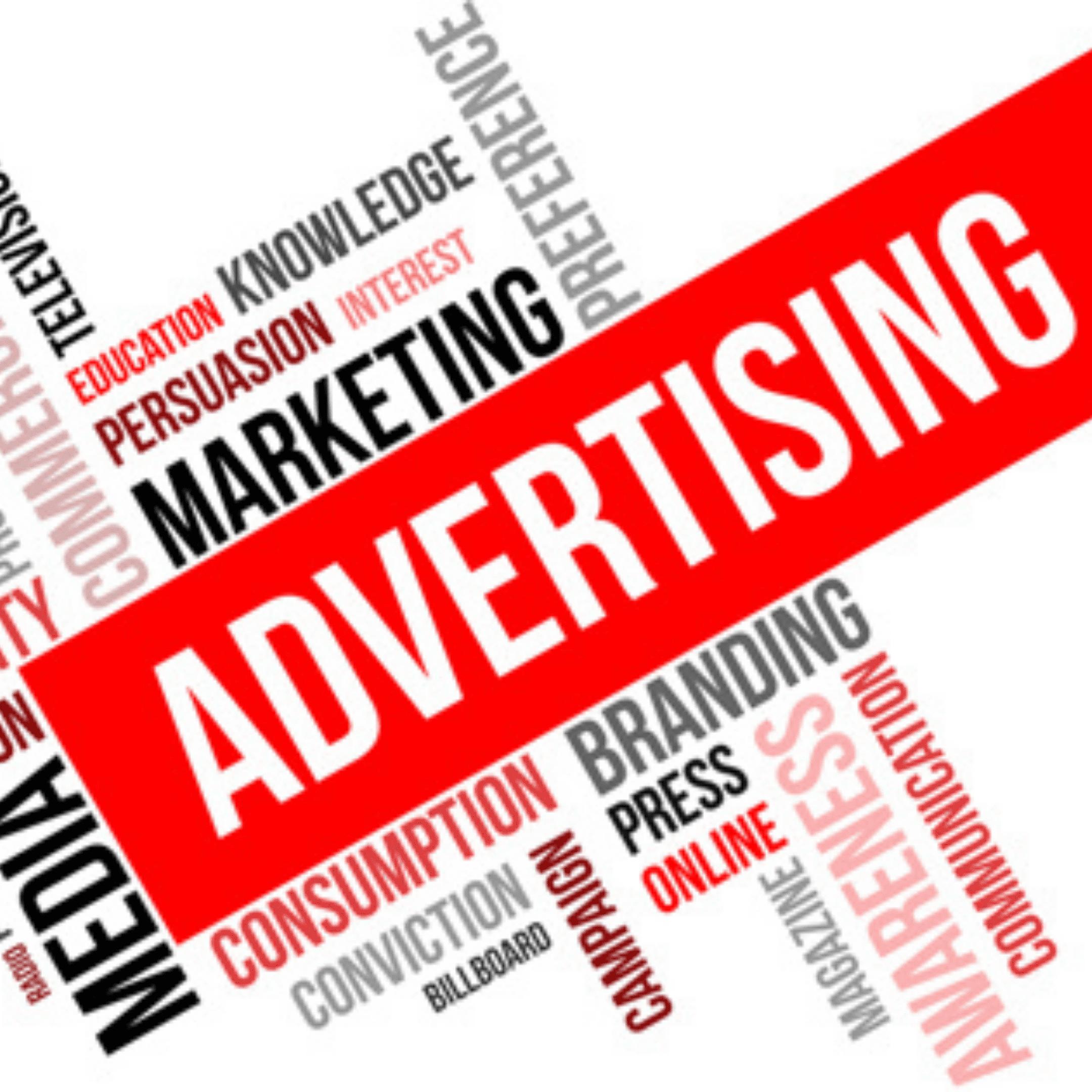 Advertising Volunteer