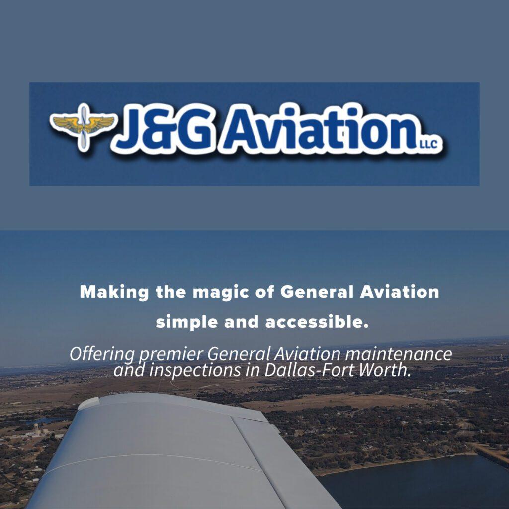 J&A Aviation
