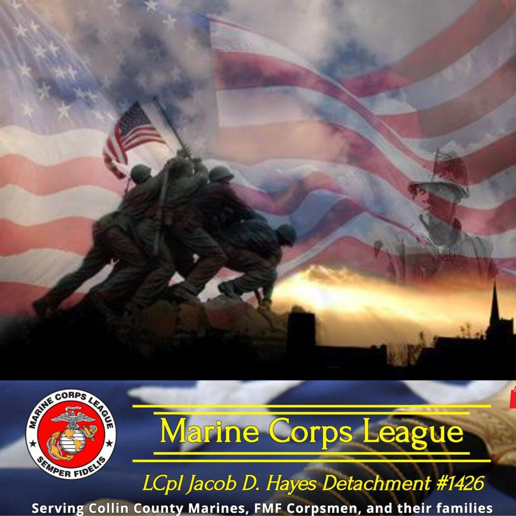 Marine Corps League / Mckinney