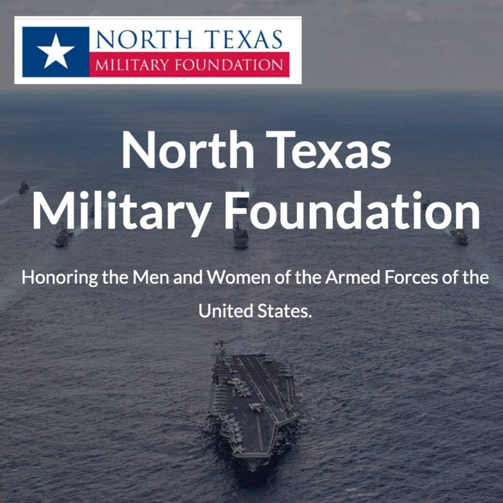 North Texas Military Foundation