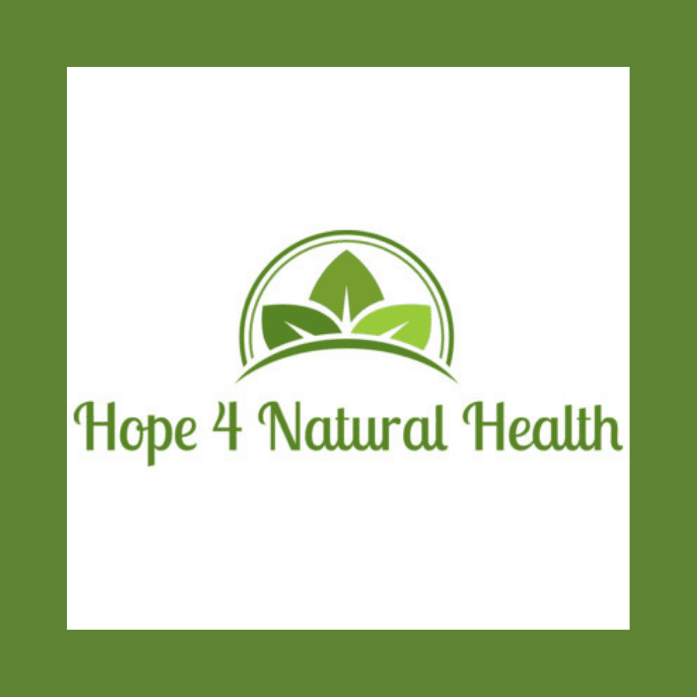 Hope 4 Natural Health