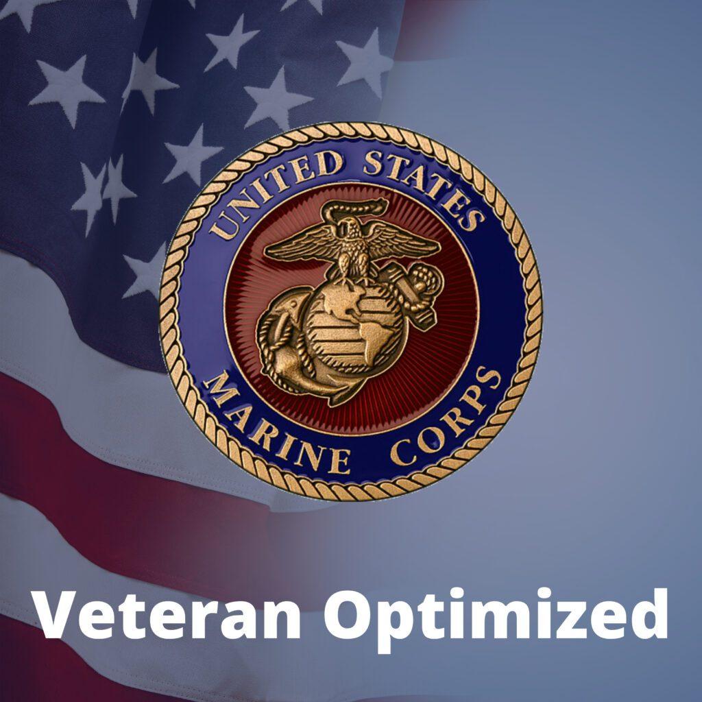 Veteran Optimized: Urshel Metcalf