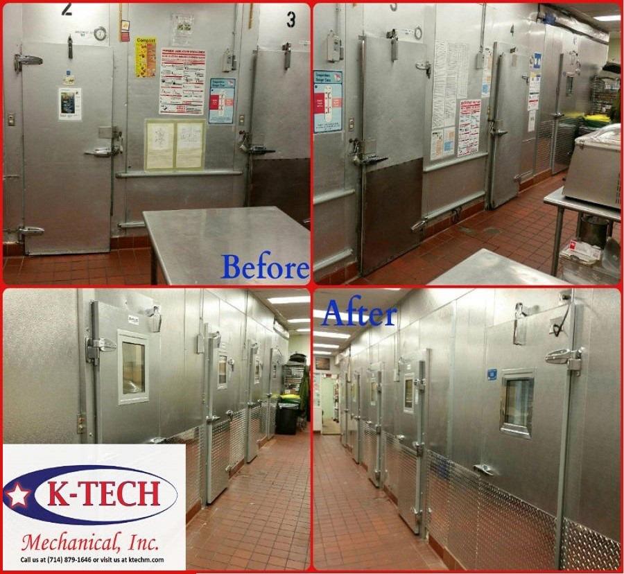 K-Tech Mechanical, Inc